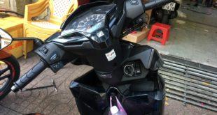 Shop SH Sài Gòn chuyên phân phối khóa chống trộm smartkey cho xe máy sang trọng đẳng cấp tại TPHCM