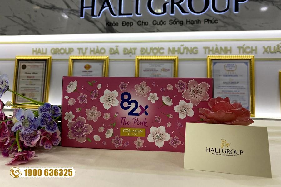 Nhận xét về Collagen 82x The Pink của một số chị em sau một thời gian sử dụng sản phẩm